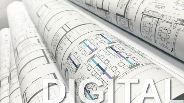 Digital Printing - plans